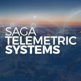 LOGO_Saga Telemetric System