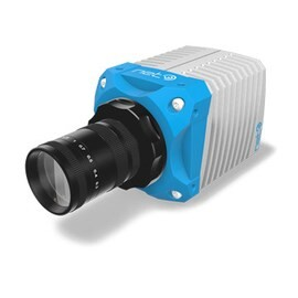 LOGO_iam - Integrated Smart Vision System