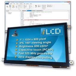LOGO_Performance Boost for Intelligent Displays