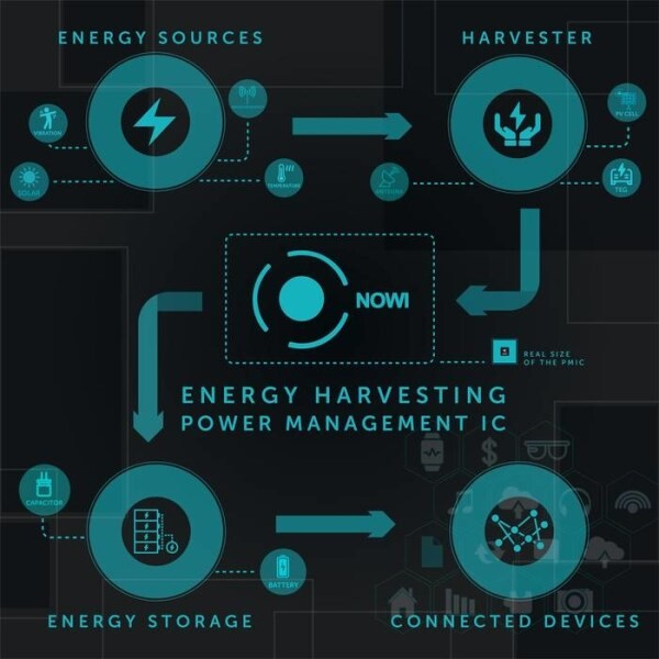 LOGO_The Nowi Energy Power Management Chip