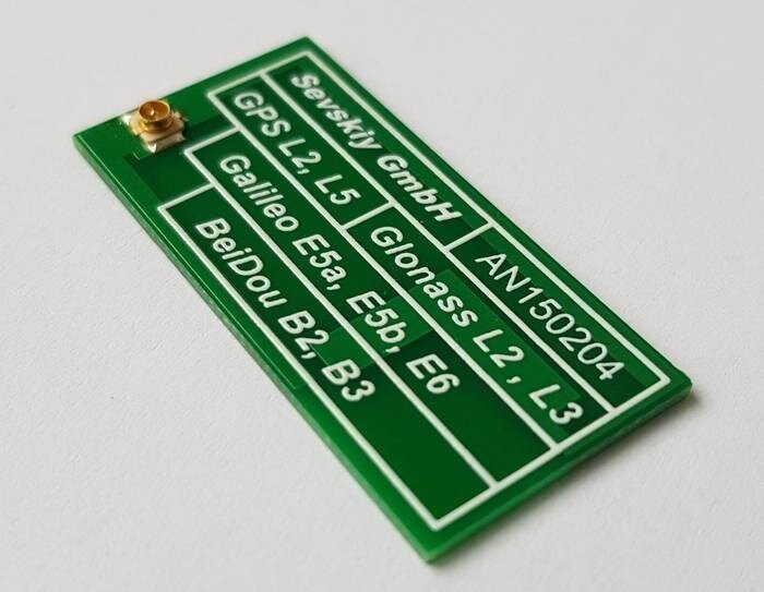 LOGO_1200 MHz PCB-Antenne (GNSS Lower L-Band)