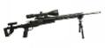 LOGO_WYSSEN DEFENCE Sniper Chassissystem Set, schwarz
