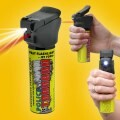 LOGO_Spray flashlight TORNADO