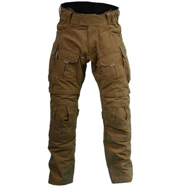LOGO_Omega trousers: tactical trousers