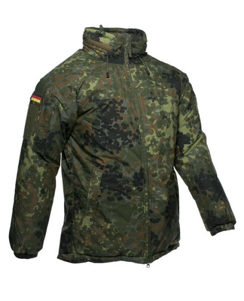 LOGO_Carinthia HIG Jacket Spezialkräfte Flecktarn KSK