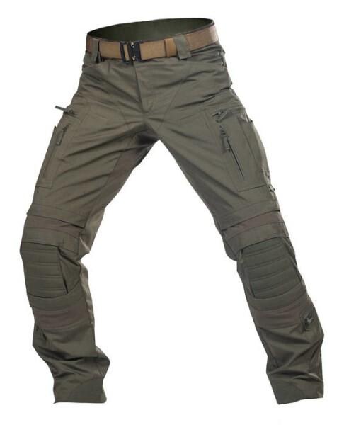 LOGO_UF PRO Striker XT Gen.2 Combat Pants Steingrau Oliv
