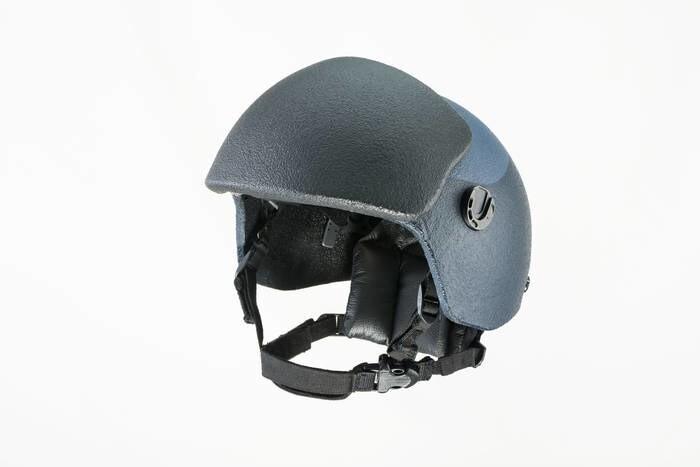 LOGO_VPAM-6-Kopschutz (Titanhelm mit Stirnschild)
