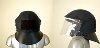 LOGO_Helmüberzug für Schuberth-Helm P100N