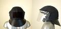 LOGO_Helmet cover for Schuberth helmet P100N
