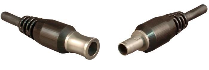 LOGO_SuperFly® - Miniatur-Steckverbinder