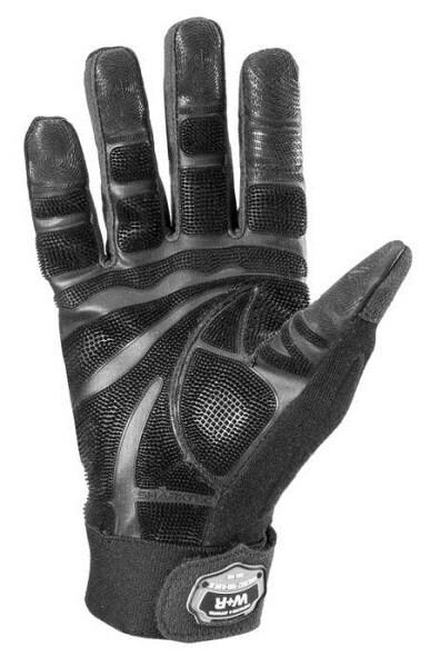 LOGO_Sharktec® Combat Palm