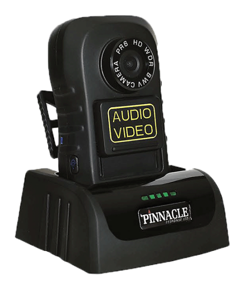 LOGO_Pinnacle Body Cam PR 6