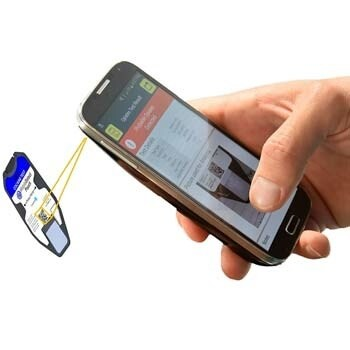 LOGO_MobileDetect - App-gestützte Drogendetektion