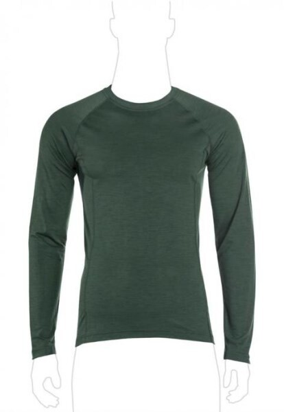 LOGO_UF PRO® MERINO SHIRT LONG SLEEVE