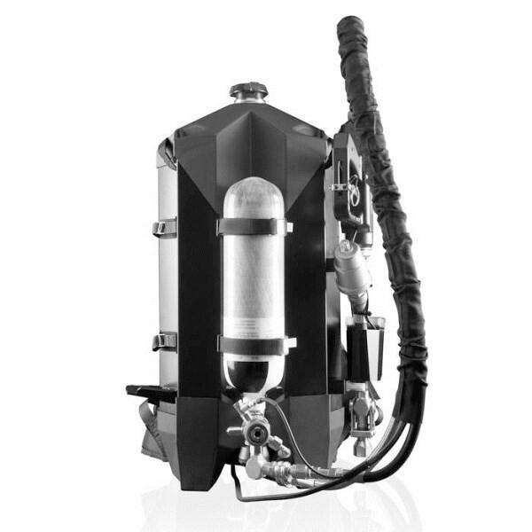 LOGO_High-performance irritant launcher - TW1000 RWG
