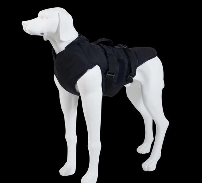 LOGO_K9 The Ballistic Vest for your partner