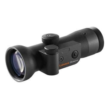 LOGO_Lahoux Hemera Nachtsichtvorsatzgerät