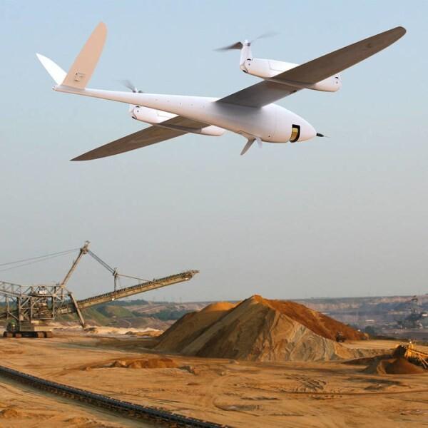 LOGO_E-VTOL UAV Tron