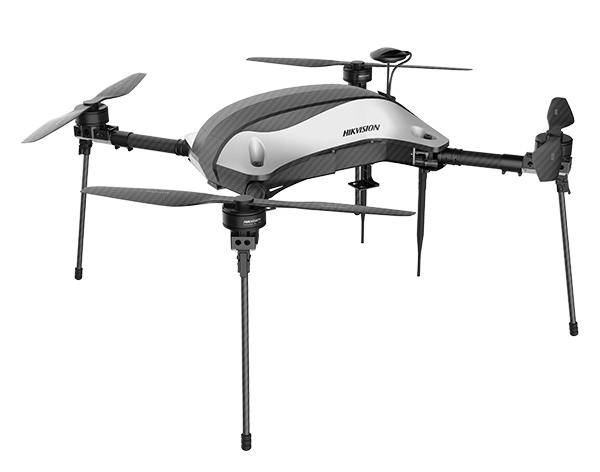 LOGO_Falcon Series Quad-rotor UAV UAV-MX4080AI