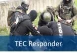 LOGO_Tactical Emergency Care (TEC) Responder Kurs