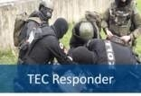 LOGO_Tactical Emergency Care (TEC) Responder Kurs