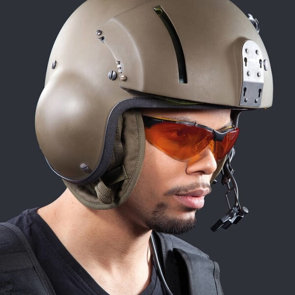 LOGO_Laser Glare Protection Eyewear for Pilots