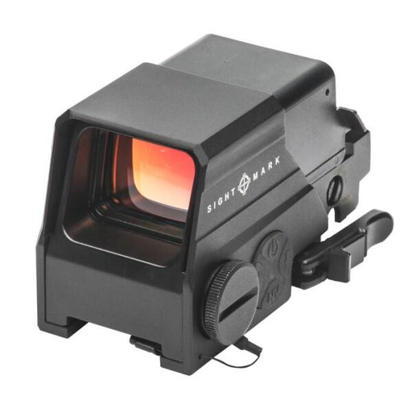 LOGO_Sightmark Ultra Shot M-Spec LQD Reflex Sight / SM26034