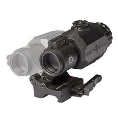 LOGO_Sightmark XT-3 Tactical Magnifier with LQD Flip to Side Mount / SM19062