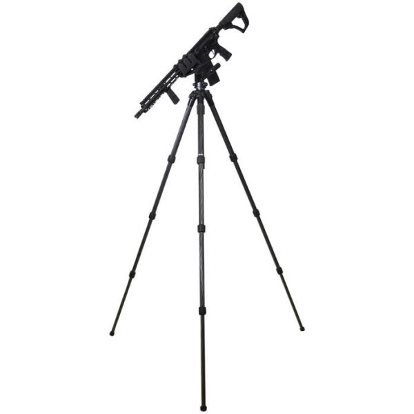 LOGO_Kopfjager K800 CF Tripod with Reaper Grip Kit / KJ85002K