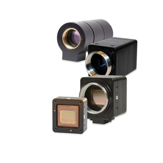 LOGO_Low light detection and imaging cameras