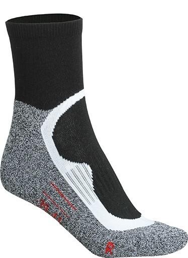 LOGO_Trekking Socken