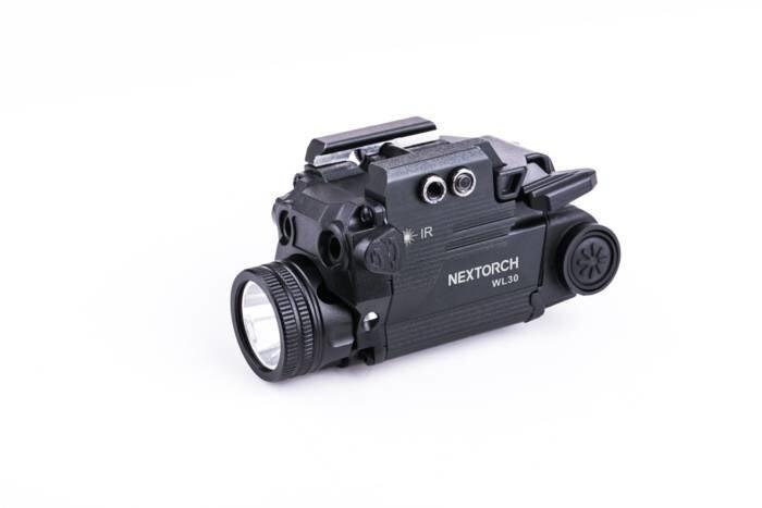 LOGO_Laser-Licht-Modul NEXTORCH WL30