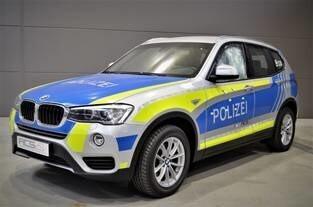 LOGO_BMW X3 Nachrüstsatz