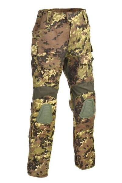 LOGO_DEFCON 5 GLADIO TACTICAL PANTS WITH PLASTIC KNEE PADS
