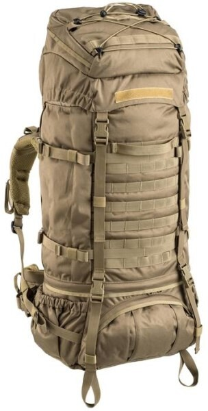 LOGO_DEFCON 5 LONG RANGE BACKPACK 100 lt