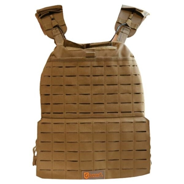 LOGO_Quick release laser cut plate carrier