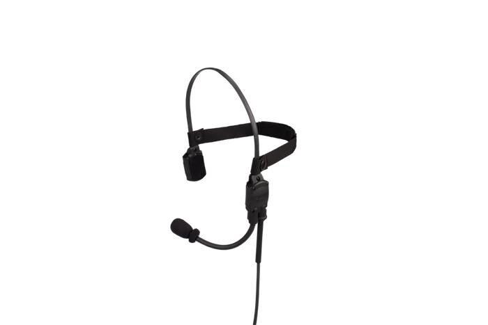 LOGO_MH180V Headset