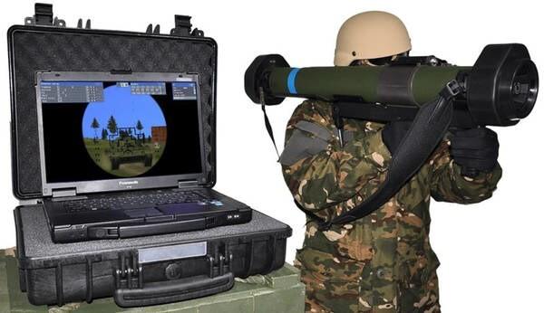 LOGO_DynaSim – a mobile training system