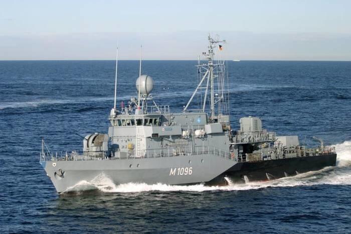 LOGO_Räumladungen für die Marine