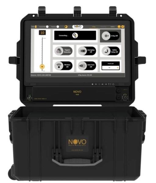 """LOGO_NOVO 22 Rover 20"""" System"""