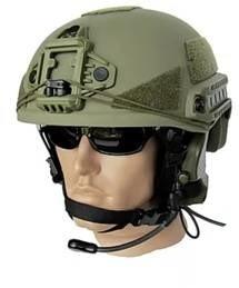 LOGO_Bulletproof helmet ТОR-D High Cut