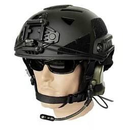 LOGO_Helmet for sports ТREK
