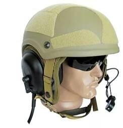 LOGO_Tank Bulletproof Helmet TOR-BT (predevelopment)