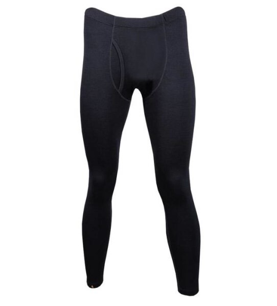 LOGO_men's base layer mid-weight bottoms