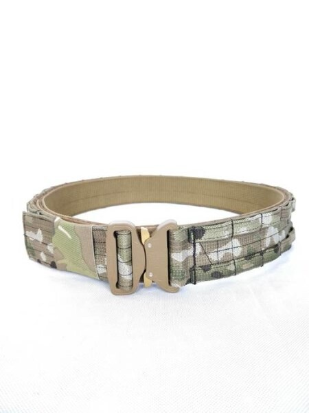 LOGO_MULTICAM SHOOTER BELT