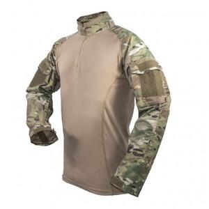 LOGO_Combat Shirt