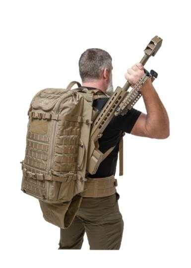 LOGO_GARM backpack