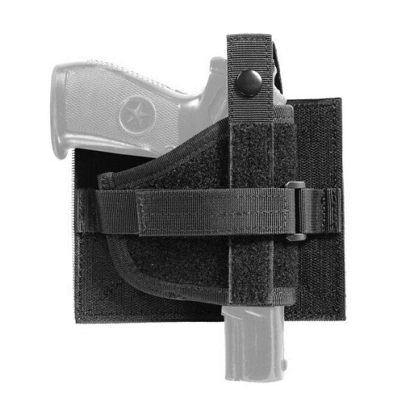 LOGO_YAKEDA Gun Holsters Tactical Gear Comfortable Adjustable Black-KF-110