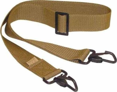 LOGO_Tactical 2 Point Sling For Gun Holster 54 Inches 2 Point Ar Sling