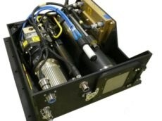 LOGO_High Pressure Compressor for IR Seeker Cooling